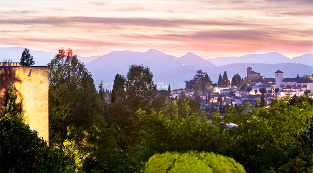 Festival de Granada 2012