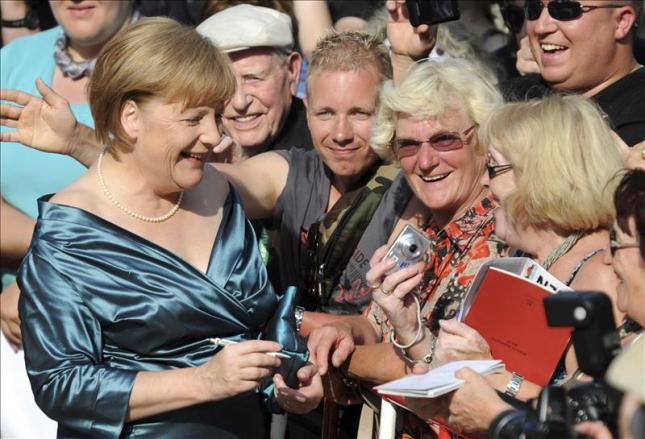 Turandot en Munich