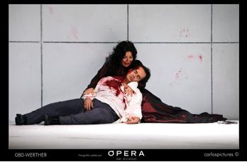 El Teatro Real presenta una nueva producción de Boris Godunov