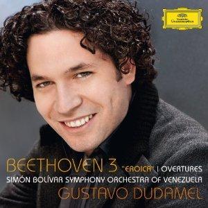 Beethoven. Sinfonía heroica. Dudamel. DGG ***