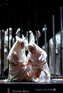 Las críticas a Dallapiccola y Puccini en el Real