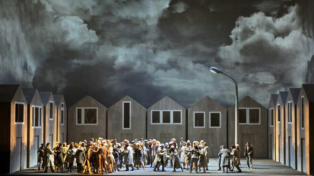 """""""Macbeth"""", de cómo retorcer un libreto"""