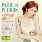 Patricia Petibon: Nouveau Monde.DGG
