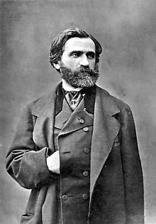 Verdi-Giuseppe
