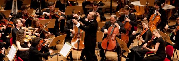 TANNHÄUSER (R. WAGNER). Deutsche Oper de Berlín