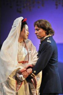 MADAMA BUTTERFLY (G. PUCCINI).Dos repartos. Gran Teatre del Liceu de Barcelona