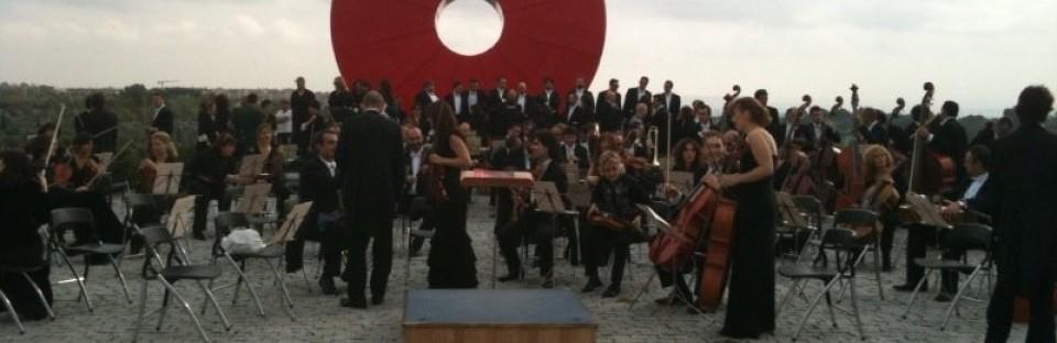 Danza y música sacra de Mozart y Haydn, protagonistas del Festival de Semana Santa de El Escorial