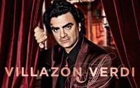 Villazón: Verdi. DGG