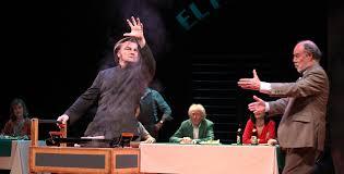 Nathalie Stuzmann: Bach, una cantata imaginaria
