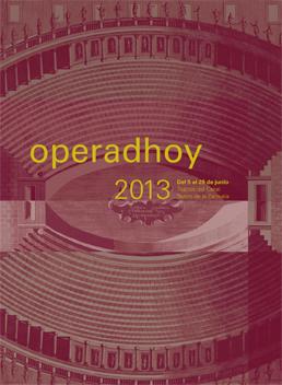 Operadhoy apuesta por la creación española