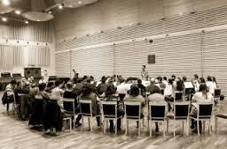 Final para la Orquesta Escuela de la OSM