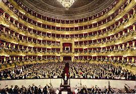 Nuevo intendente en la Scala