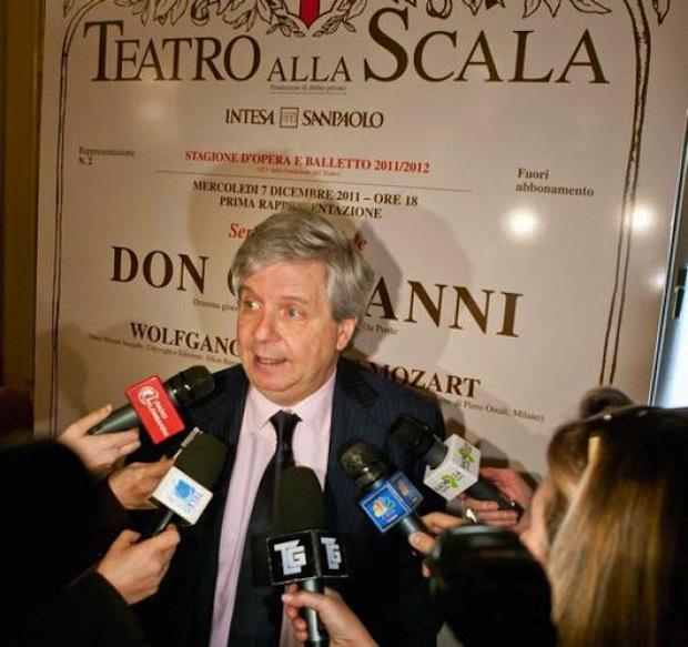 Gala Teresa Berganza