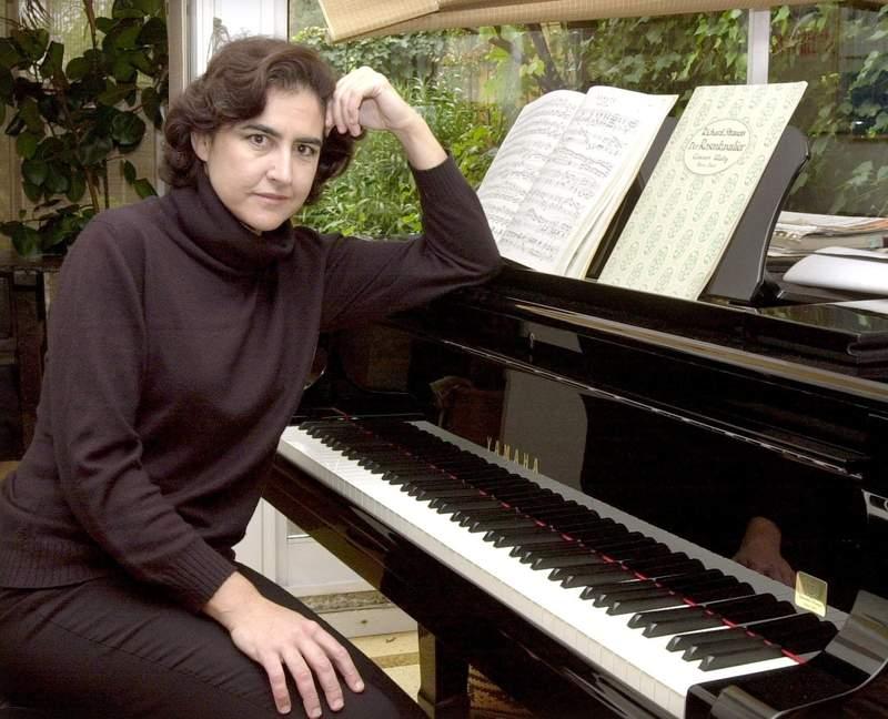 ¡Falló el Jurado los premios de piano Iturbi!