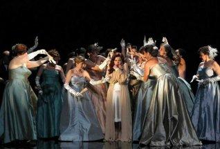 MADAMA BUTTERFLY (G.PUCCINI). Gran Teatre del Liceu de Barcelona