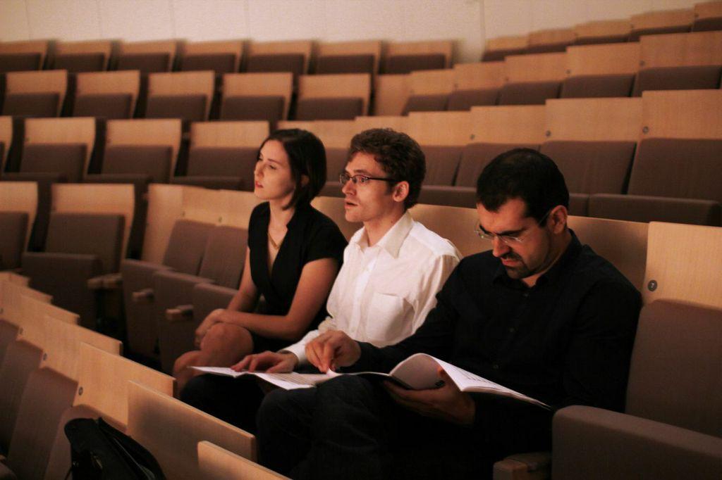 La Filarmónica de Berlín encarga una obra al compositor Arturo Cardelús