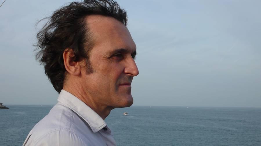 Gerard  Mortier,  consejero artístico  del Teatro Real