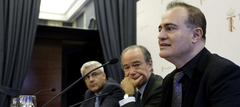 Apoteósico arranque de la era Afkham en Madrid
