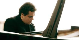 Volodos, en busca del piano íntimo