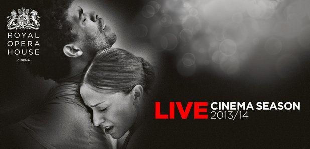 NOTA DE PRENSA: 'Temporada cinematográfica de la ROH 2013/14'