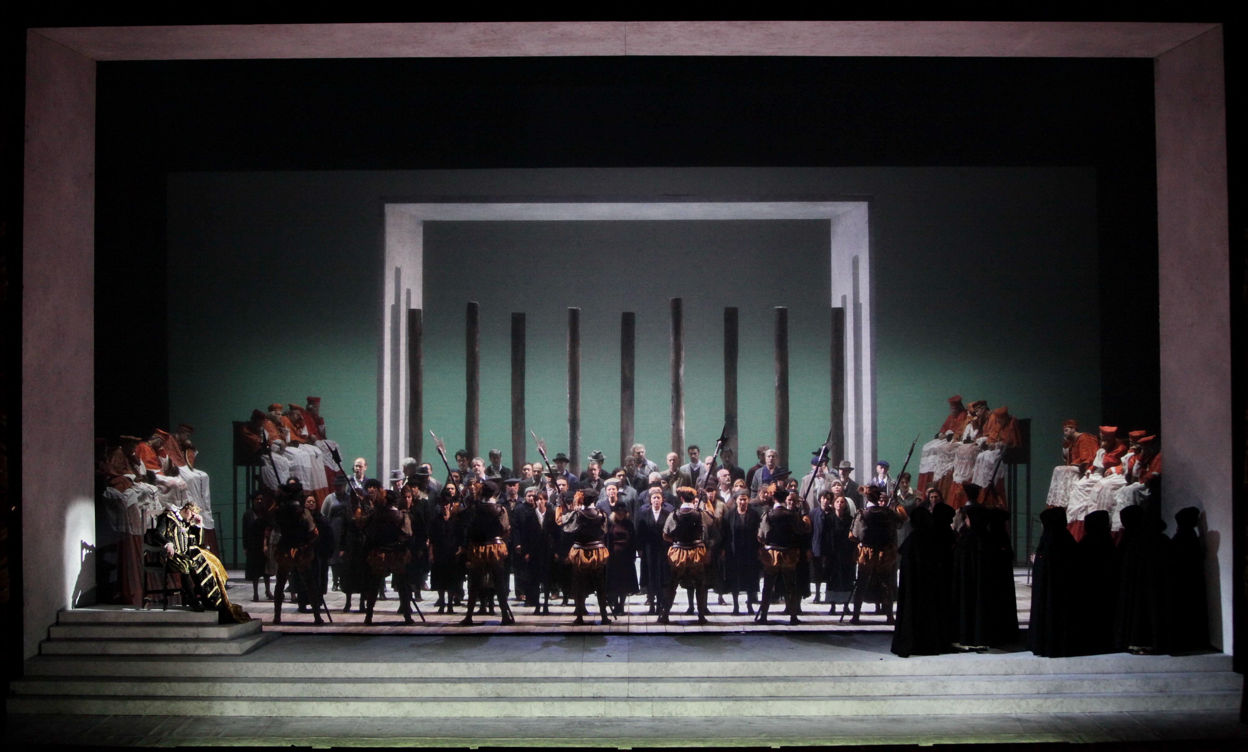 CRÍTICA: 'Don Carlo' (La Scala de Milán)