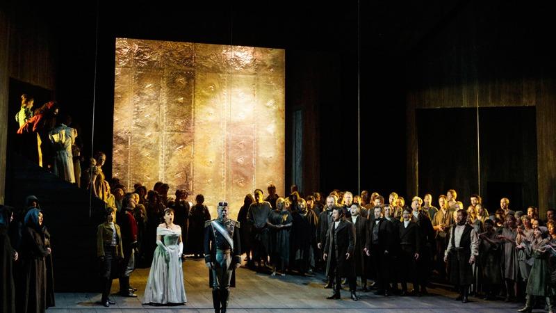 NOTA DE PRENSA: '50 Años de la Asociación de Amigos de la Ópera de Madrid'