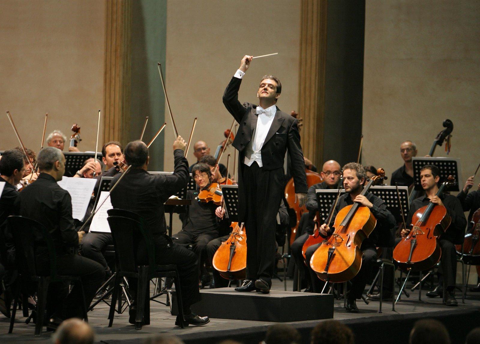 Palumbo, Rossini a plúmbeo medio gas