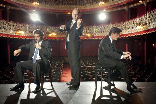 """""""Dido y Aeneas"""", Purcell revive en el Real"""
