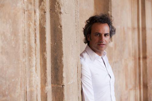 NOTA DE PRENSA: 'Pedro Halffter estrena