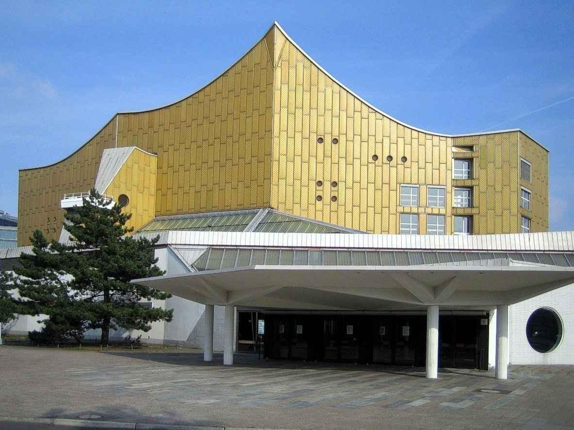 La Filarmónica de Berlín presenta su próxima temporada