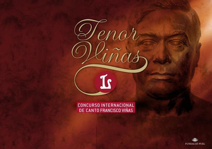 Pregón de Giancarlo del Monaco en el Viñas