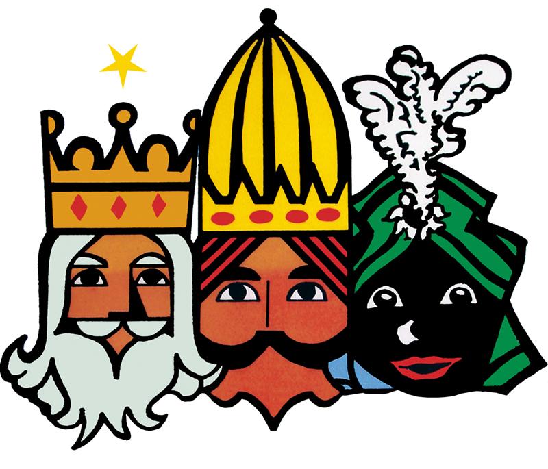 Nuestros colaboradores piden a los Reyes Magos