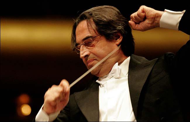 Muti vuelve a  la Scala