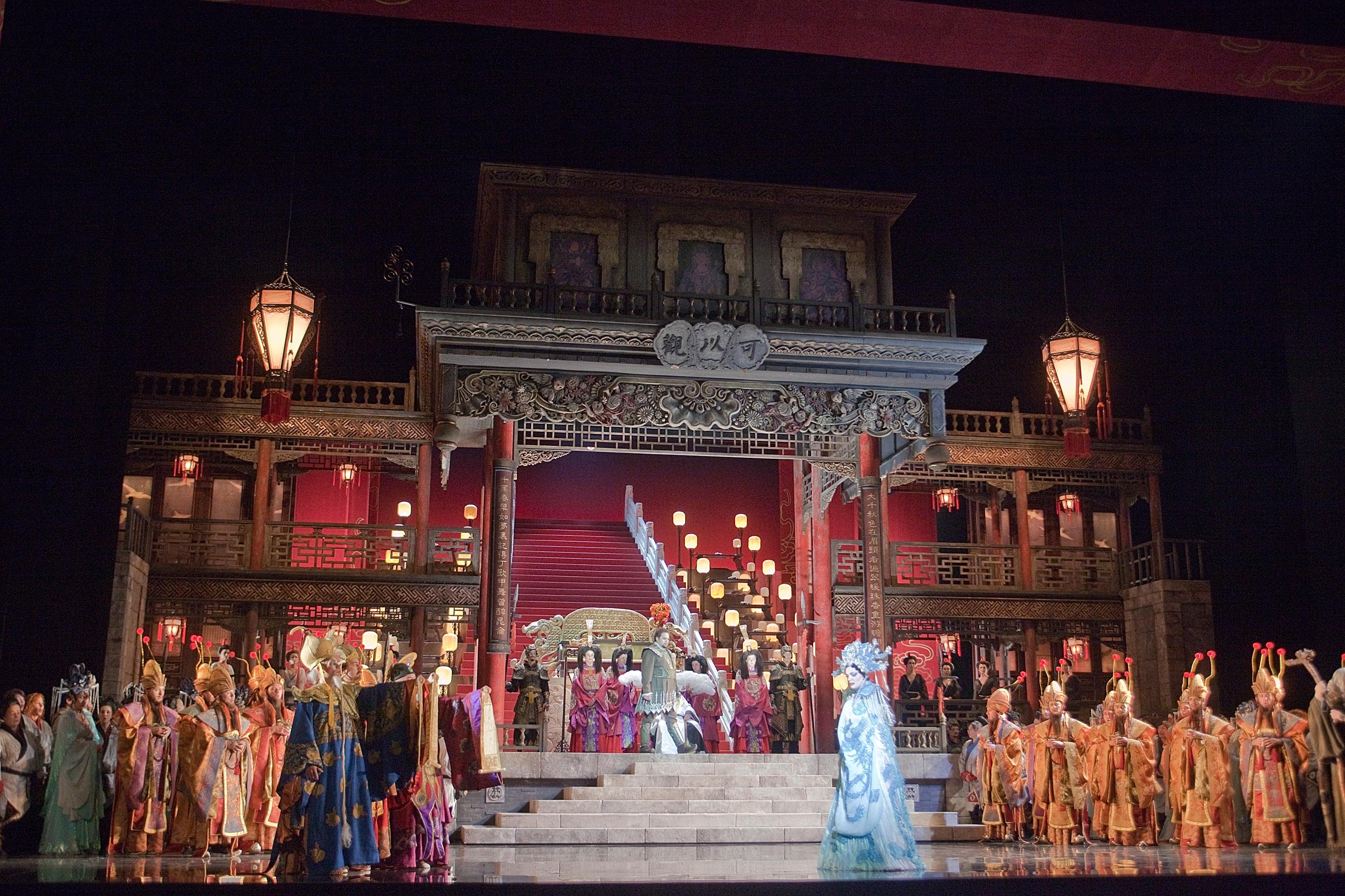 Wagner en el Met. Sony. ****