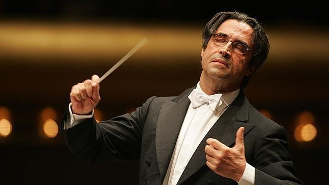 Riccardo Muti regresa al Festival Arena de Verona