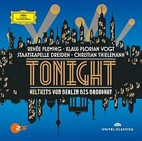 Tonight. De Berlin a Broadway. Thielemann. DGG