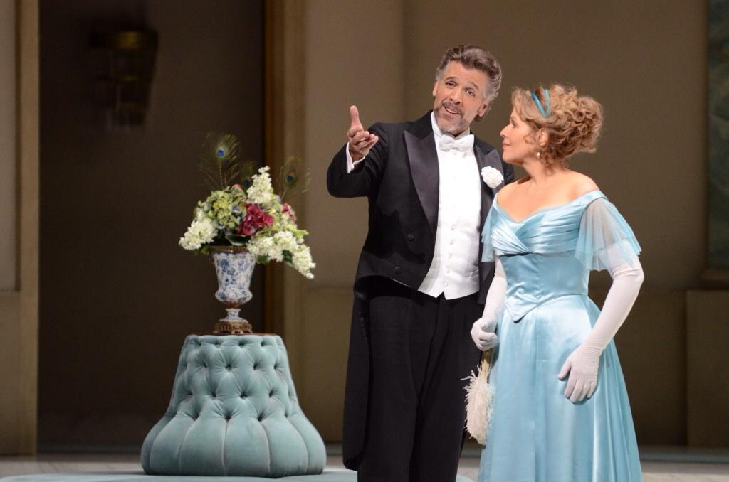 Una gran Violeta para una Traviata un tanto rutinaria [Covent Garden]