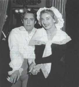 Monaco con Callas