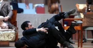 A Nuria Espert le sigue sin gustar el final de Turandot