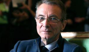 Gerard Mortier. Foto Javier del Real/Teatro Real