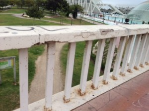 puente Palau Arts