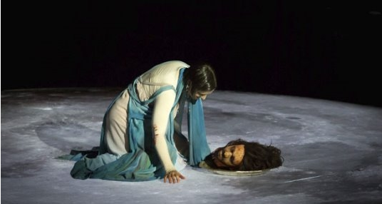 Programación 2014-2015 de los Teatros del Canal