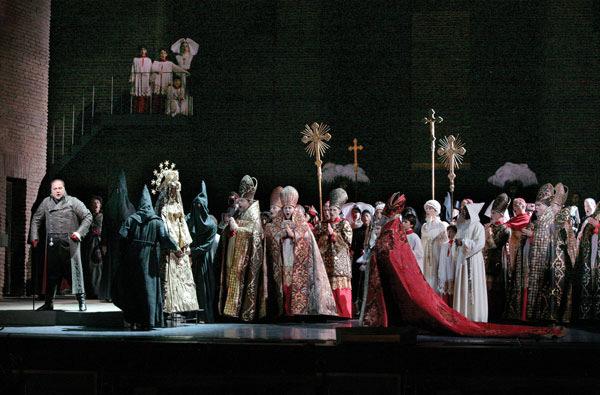 FIESTAS MUSICALES EN CANTABRIA