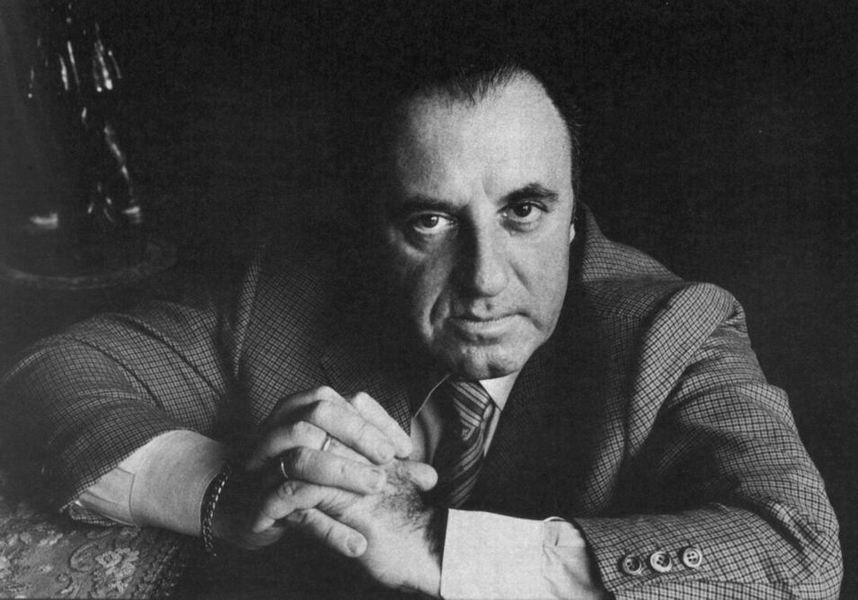 Carlo Bergonzi, sumo tenor verdiano