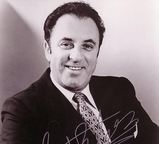 Homenaje a Carlo Bergonzi