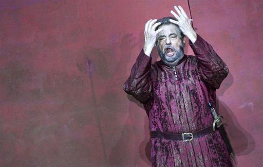 Franco Corelli habla de María Callas