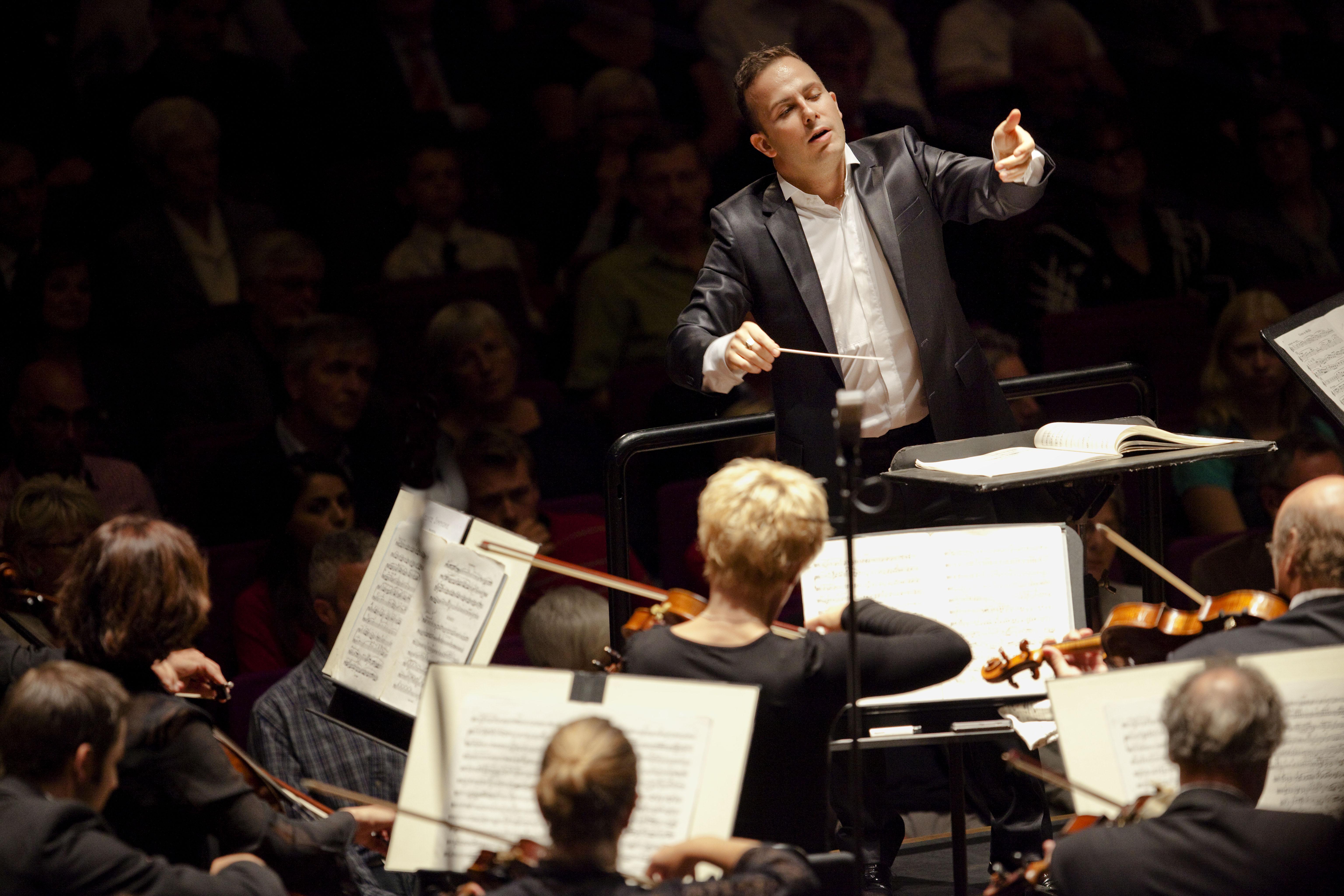 La Orquesta y Coro del Metropolitan ofrece su primer concierto tras el cierre del Met