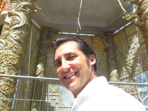Jorge de León. Foto: Polícrates