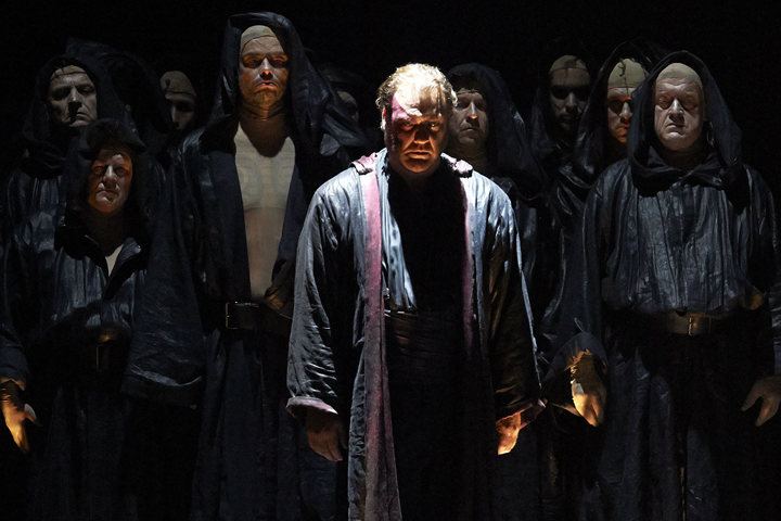 Staatsoper de Viena: Cuando la emoción acude a la cita...
