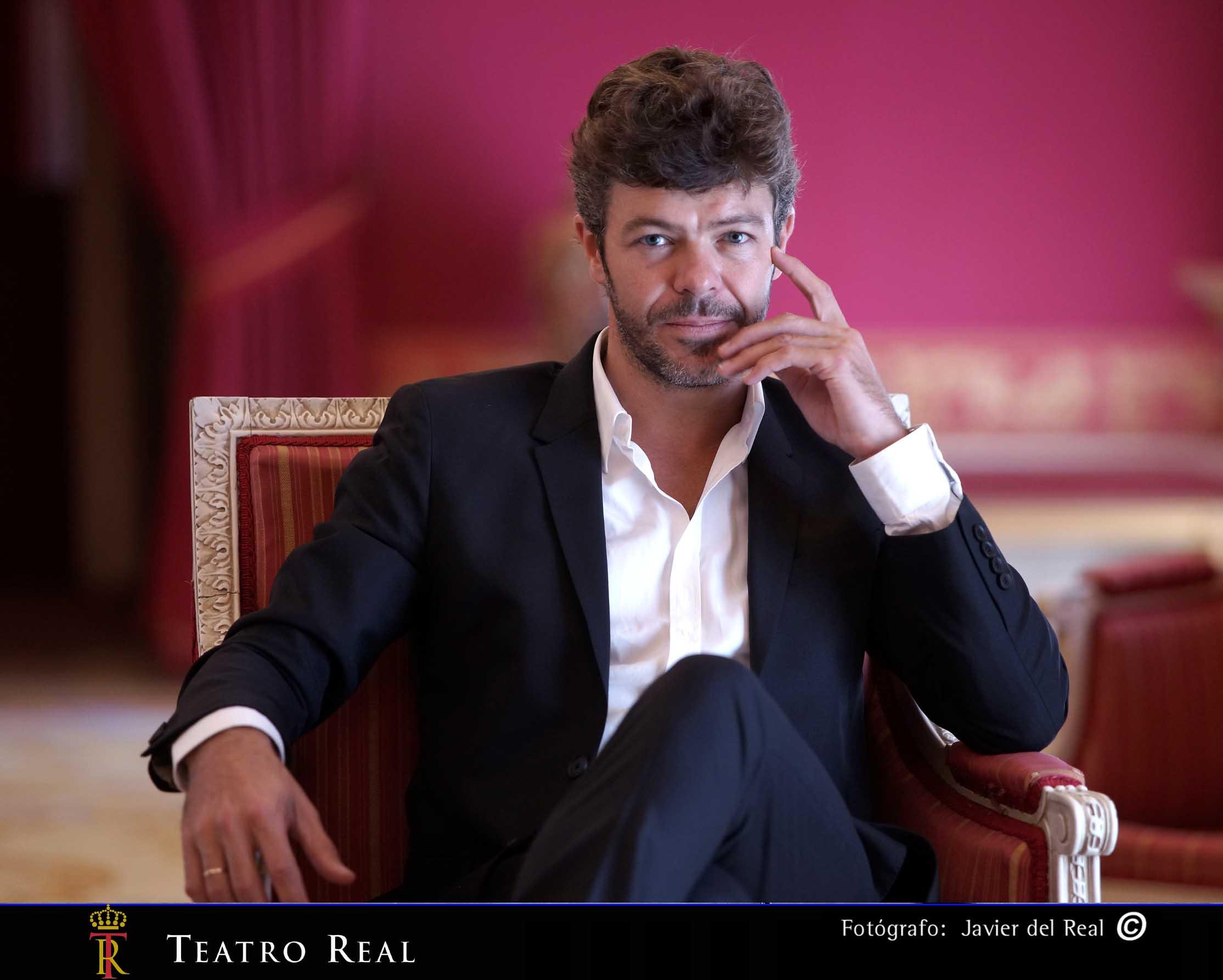 Teatro Real y Heras-Casado: un idilio conveniente